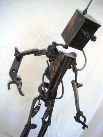 Robot Prototype (2)